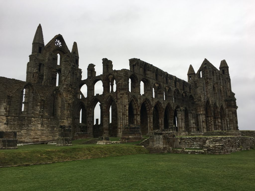 Morbid Planet: Whitby, United Kingdom