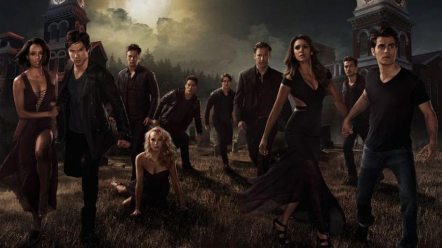 The Vampire Diaries, Morbid Planet