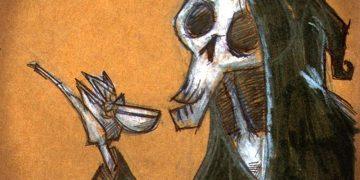 Morbid Planet Death Cafe