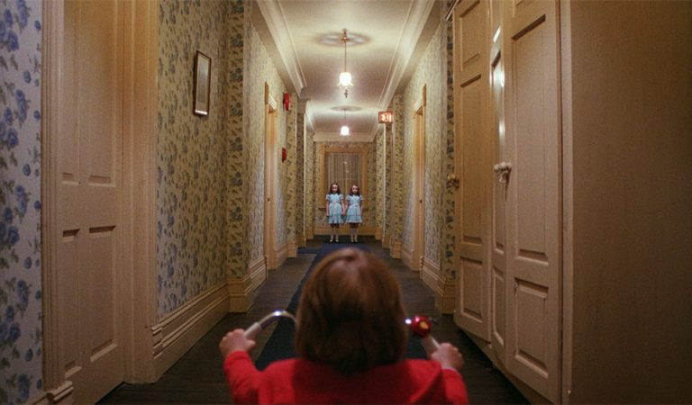 Walk Through the Stanley Hotel, the Inspiration for The Shining